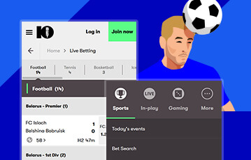 10bet review mobile app