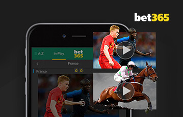 bet365 review mobile app
