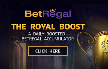 BetRegal review