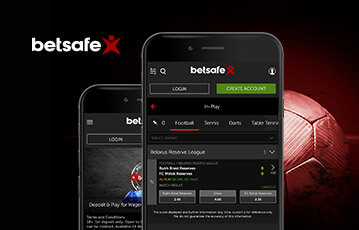 betsafe poker review mobile app