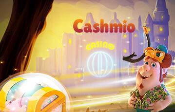 cashmio poker review - pro and contra
