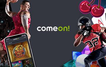 comeon sportsbook & comeon casino review