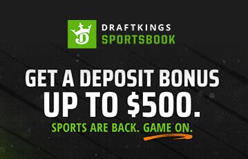 draftkings bonus offers