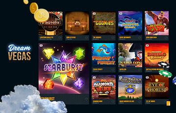 dream-vegas casino review