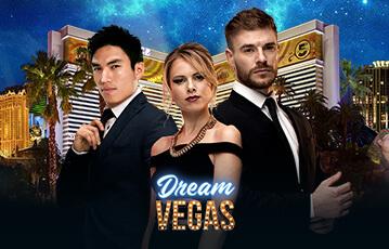 Dream Vegas Casino Reviews and Sign up Bonus Code - Pros & Cons