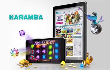 karamba poker review mobile app