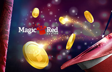 magicred poker review - pro and contra