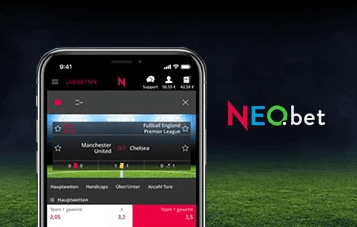 neo.bet promotion code review