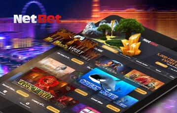 netbet casino review