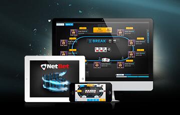 netbet poker review