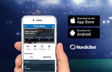nordicbet poker review mobile app