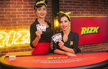 risk casino poker live casino review