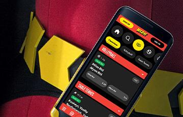 rizk poker review mobile app