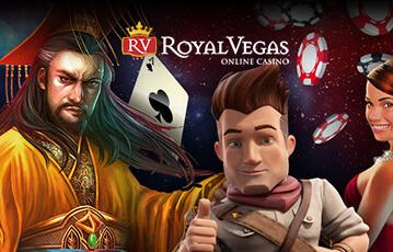 royalvegas poker review - pro and contra