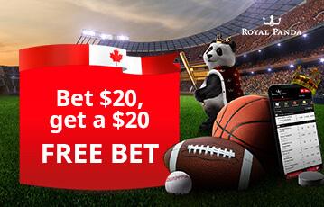 royal panda poker sport bonus