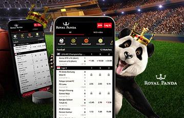 royal panda poker review mobile app