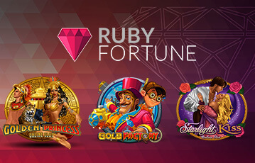 ruby fortune poker review - pro and contra