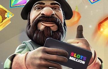 Slots Millions Phone App
