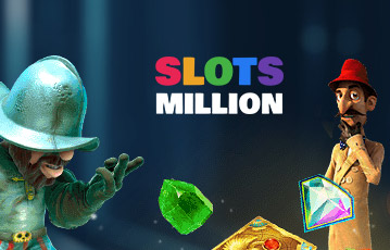 Slots Millions Pros and Cons