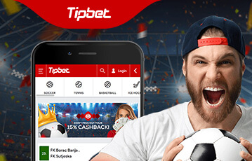 tipbet poker review live betting