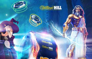 william hill casino games