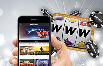 winner poker review mobile app