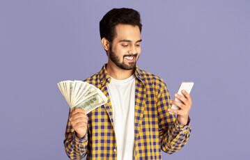 online casino bonus code india