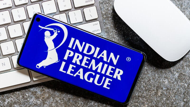 Best IPL betting sites