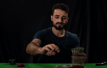 Best online casino in India poker review