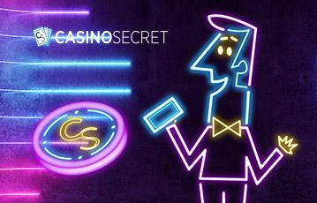 Casino Secret 利点・欠点