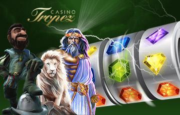 Casino Tropez 利点・欠点