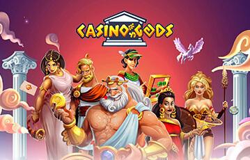 Casino Gods 利点・欠点