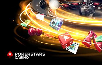 Pokerstars 利点・欠点