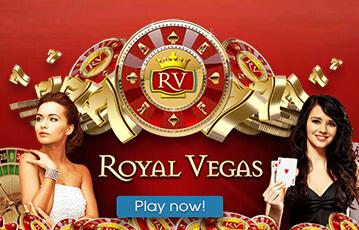 Royal Vegas Casino 利点・欠点