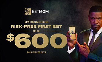 BetMGM - Get Your Risk Free Bet Here!
