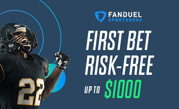 FanDuel - Get Your Risk Free Bet Here!
